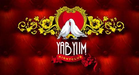 De befaamde club Yab Yum