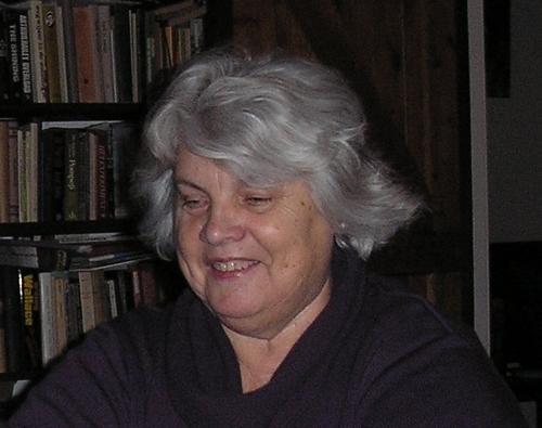 Marijke Heijltjes (67)
