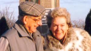 Henk Opentij en Mary Run (foto Peter R. de Vries)