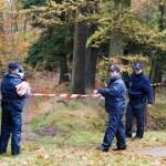 Het lichaam van Smit lag op 30 meter van een druk bewandeld pad