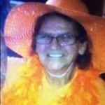 Gudrun Küster: gedood in haar eigen huis