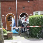 Drama in de Star Numanstraat