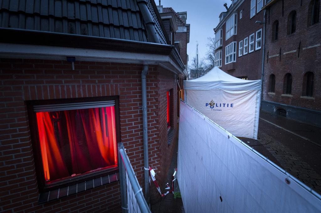 kort overspel handjob in Groningen