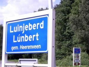 Moord in Luinjeberd?