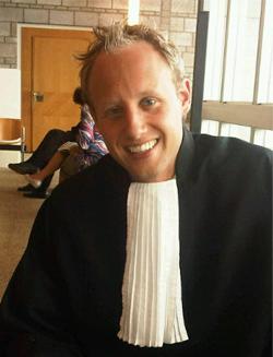 Mr. Guido Zwaanswijk