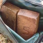 Lichaamsdelen werden in sporttassen teruggevonden