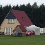 Gezinsmoord Schoonloo: vader sleept kinderen mee in eigen ellende