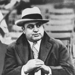 Capone: groot door het drankverbod
