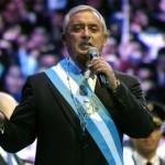 Perez: war against drugs schiet niet op